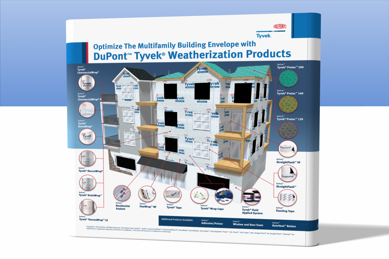 DuPont Commercial Products